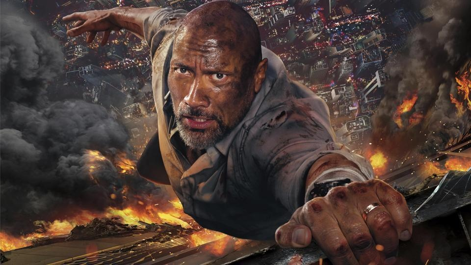 The Rock anh 5