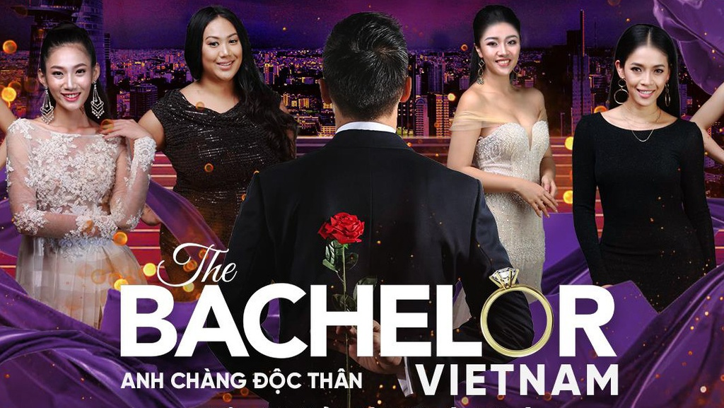 Show hen ho The Bachelor Viet Nam: Khong dung tuc, ruou bia, cai va? hinh anh 1