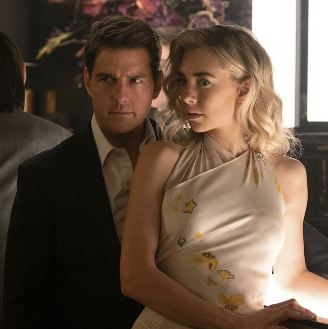 nhan sac Vanessa Kirby trong Mission Impossible anh 1