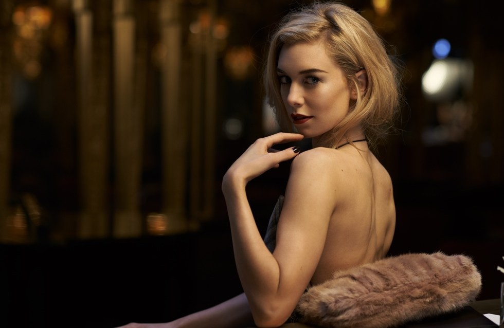 nhan sac Vanessa Kirby trong Mission Impossible anh 6