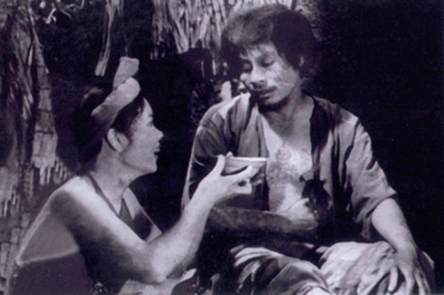 'Lang Vu Dai ngay ay' - bo phim kinh dien giup Bui Cuong noi tieng hinh anh 3