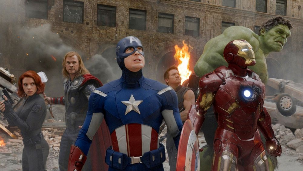 13 khoanh khac dang nho nhat cua 'Captain America' Chris Evans o MCU hinh anh 7