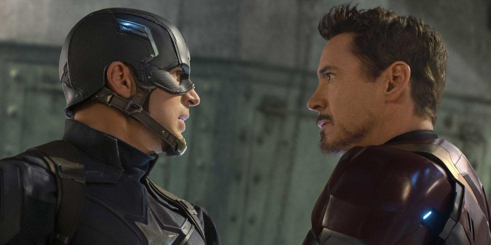 13 khoanh khac dang nho nhat cua 'Captain America' Chris Evans o MCU hinh anh 12