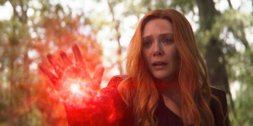 Vu tru Marvel se thay doi lon sau 'Avengers: Endgame' hinh anh 5