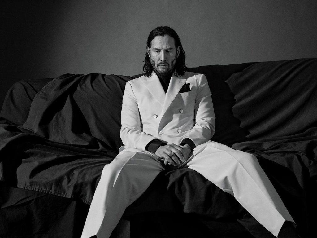 Keanu Reeves tham gia vu tru dien anh anh 5