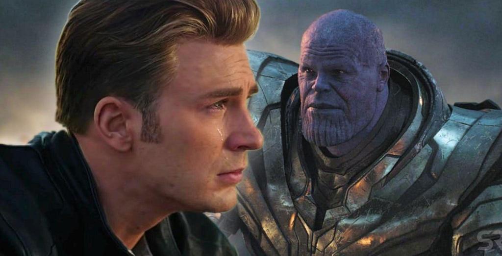 Avengers: Endgame phat hanh lai anh 1
