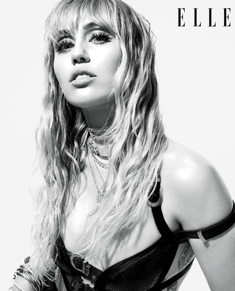 Miley Cyrus: 'Ket hon voi Liam, toi van bi hap dan boi phu nu' hinh anh 2