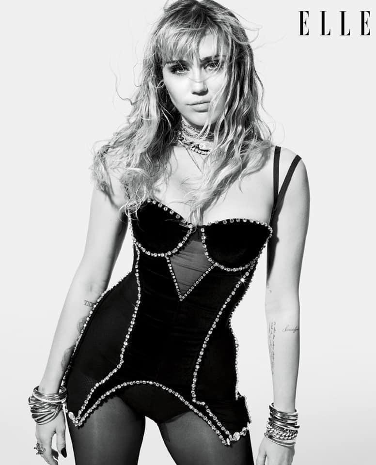 Miley Cyrus: 'Ket hon voi Liam, toi van bi hap dan boi phu nu' hinh anh 3