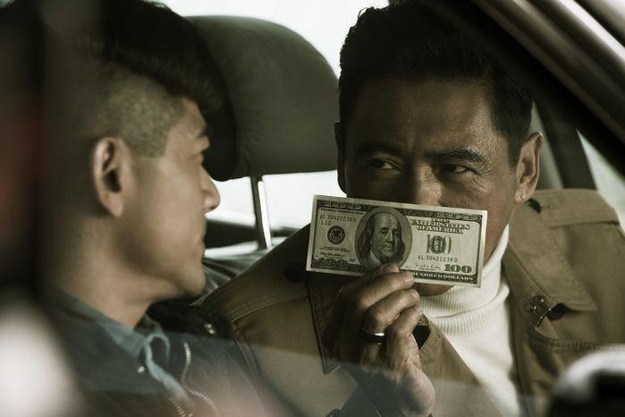 Vi sao phim xa hoi den luon duoc yeu thich o Hong Kong? hinh anh 5