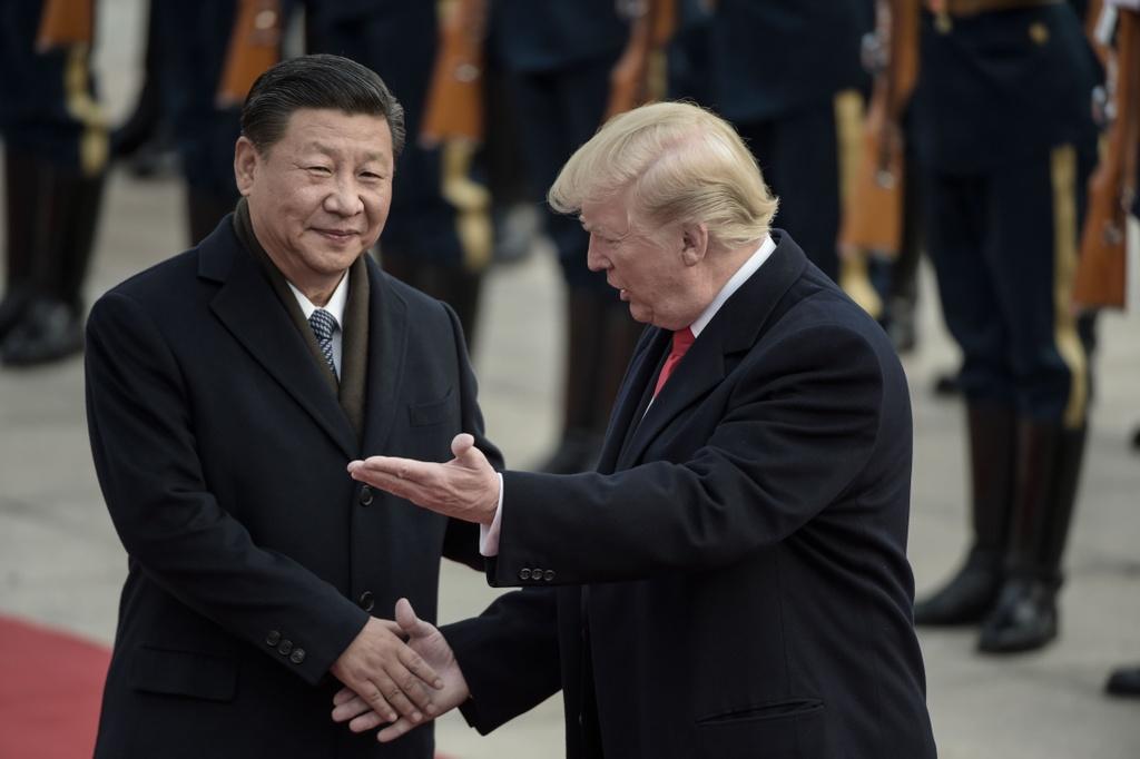 'Hen ho voi vang': Nhieu lo ngai Trump trao chien thang cho Trieu Tien hinh anh 3