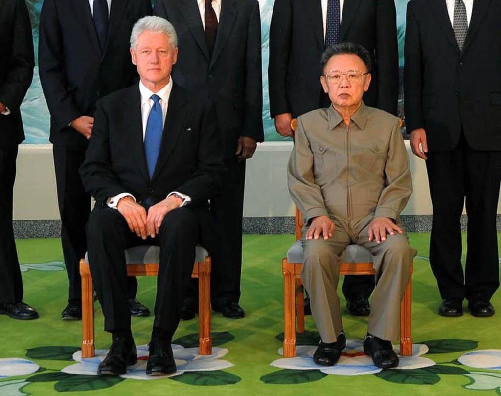'Hen ho voi vang': Nhieu lo ngai Trump trao chien thang cho Trieu Tien hinh anh 1