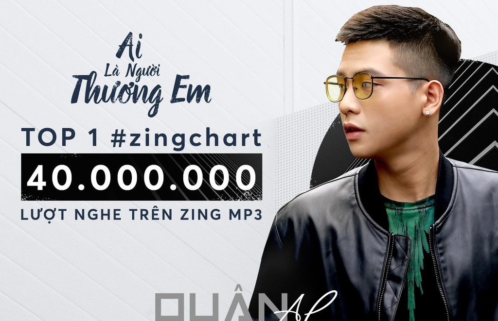 Chu nhan 'Ai la nguoi thuong em':  'Tuan Hung noi toi hat giong anh' hinh anh 1