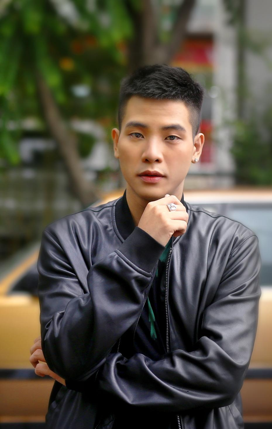 Chu nhan 'Ai la nguoi thuong em':  'Tuan Hung noi toi hat giong anh' hinh anh 5