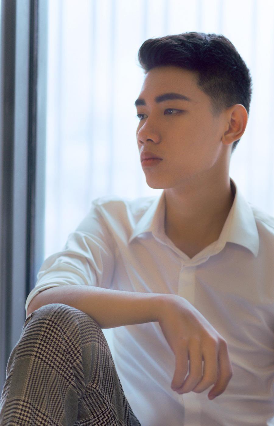 Producer 'Bac phan': 'Muon tao san pham chan dong nhu Despacito' hinh anh 5