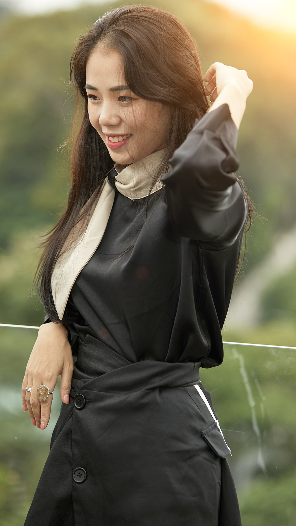 huong ly cover anh 2