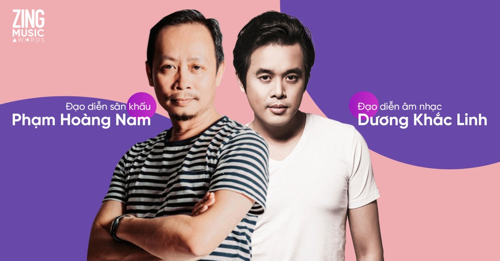 le trao giai zing music awards 2019 anh 2