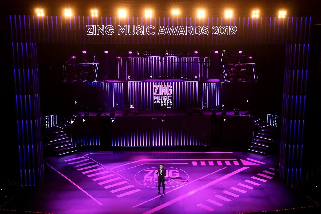 zma zing music awards anh 2