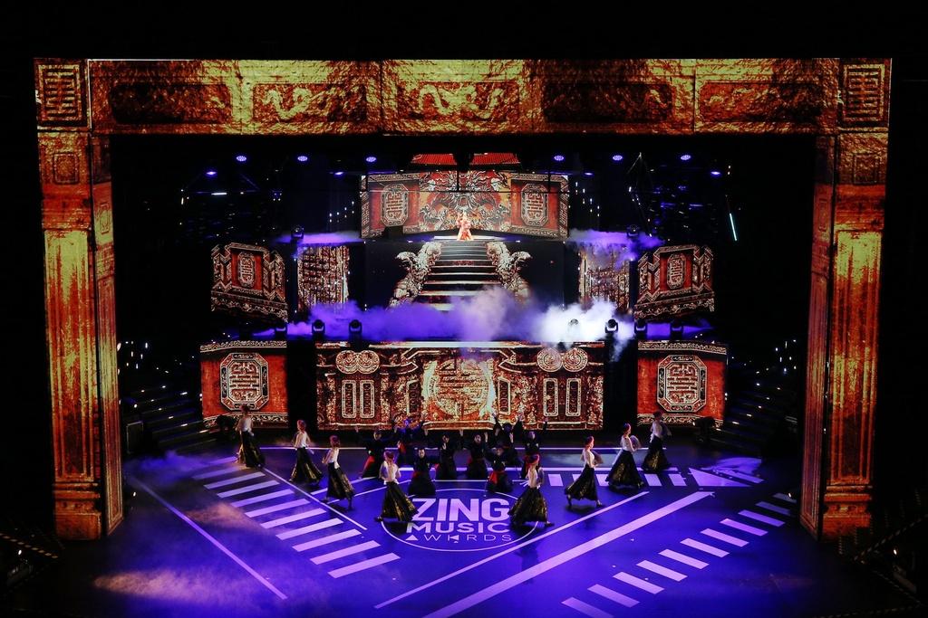 zma zing music awards anh 7