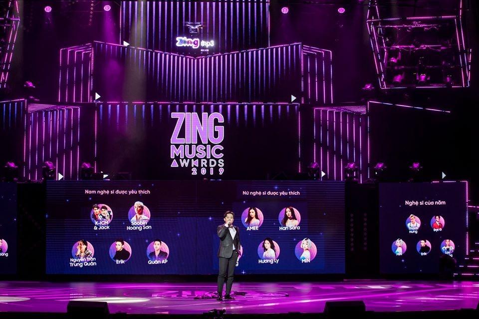 zma zing music awards anh 5