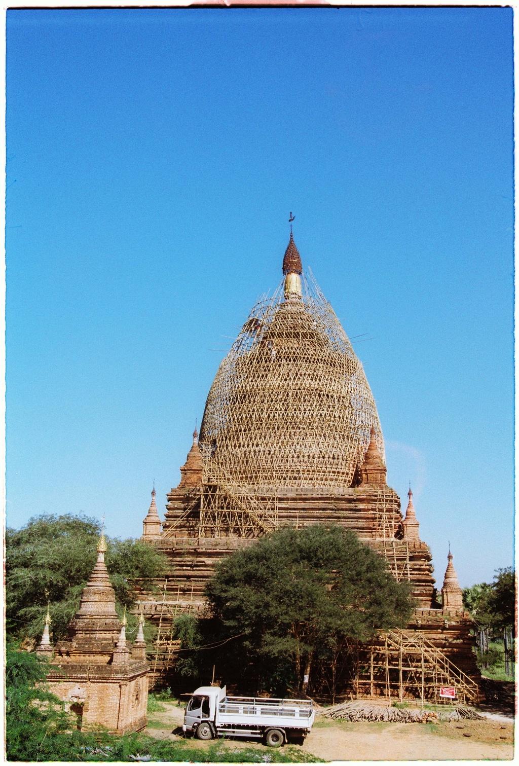 Bagan - thien duong cua mat troi hinh anh 11