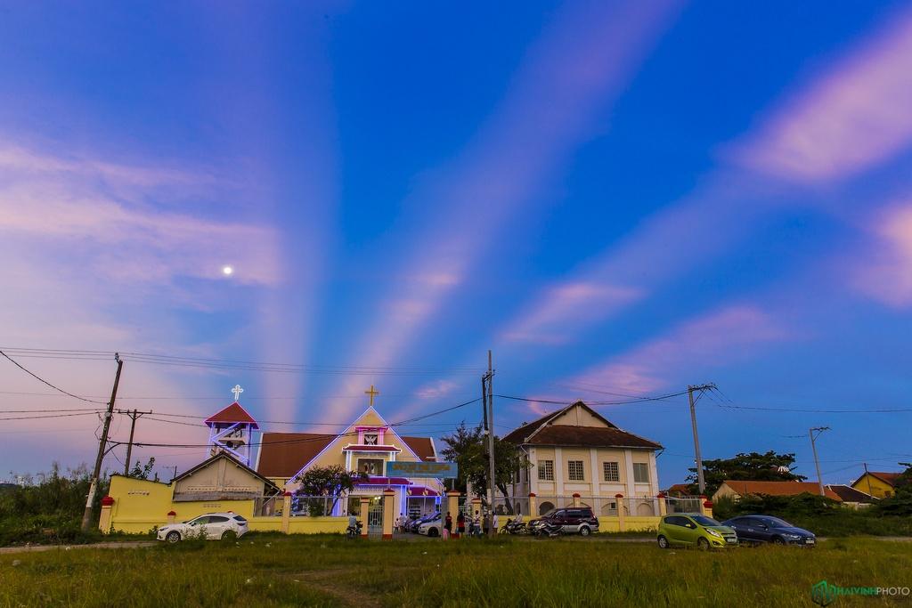 Kham pha Sai Gon qua nhung cong trinh kien truc Phap co kinh hinh anh 14