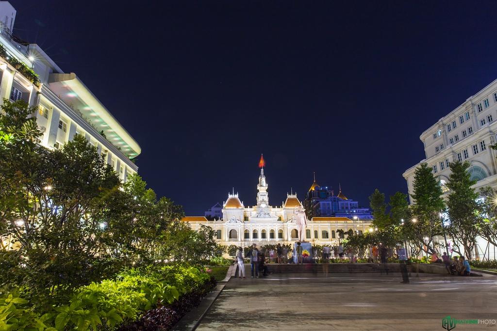 Kham pha Sai Gon qua nhung cong trinh kien truc Phap co kinh hinh anh 6
