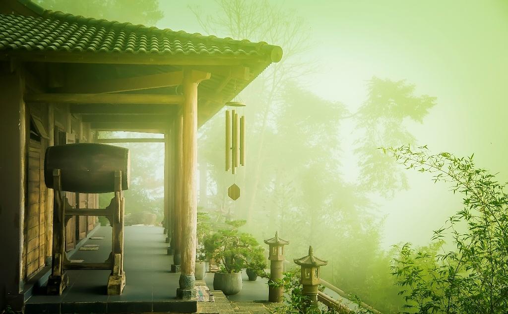 Chua Linh Quy Phap An anh 4