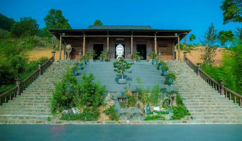 Chua Linh Quy Phap An anh 11
