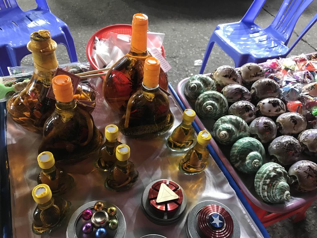 Trai nghiem thien duong am thuc tai cho dem Phu Quoc hinh anh 14 trải nghiệm thiên đường ẩm thực tại chợ đêm phú quốc - 16 - Trải nghiệm thiên đường ẩm thực tại chợ đêm Phú Quốc