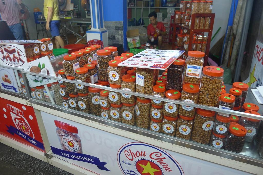 Trai nghiem thien duong am thuc tai cho dem Phu Quoc hinh anh 3 trải nghiệm thiên đường ẩm thực tại chợ đêm phú quốc - 3 - Trải nghiệm thiên đường ẩm thực tại chợ đêm Phú Quốc