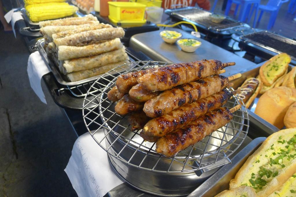 Trai nghiem thien duong am thuc tai cho dem Phu Quoc hinh anh 8 trải nghiệm thiên đường ẩm thực tại chợ đêm phú quốc - 7 - Trải nghiệm thiên đường ẩm thực tại chợ đêm Phú Quốc