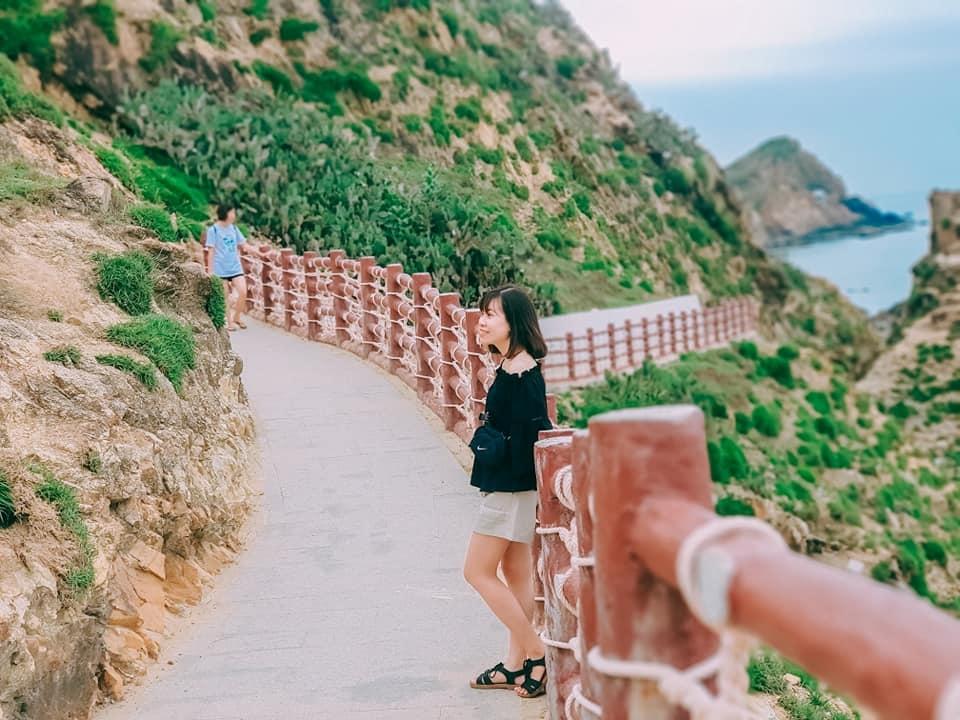#Mytour: Lich trinh du lich Phu Yen - Quy Nhon 4 ngay 3 dem hinh anh 1
