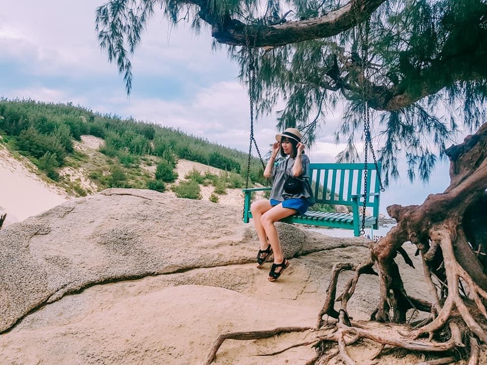 #Mytour: Lich trinh du lich Phu Yen - Quy Nhon 4 ngay 3 dem hinh anh 12