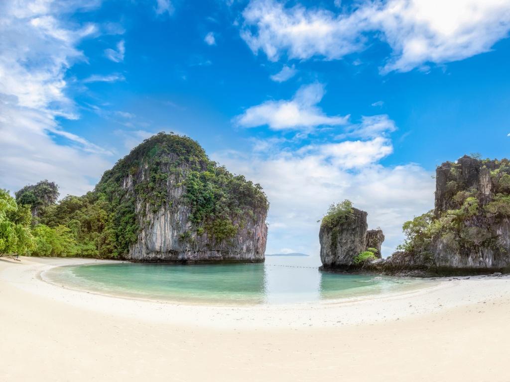 10 trai nghiem tuyet voi khien du khach di Thai Lan mai khong chan hinh anh 1