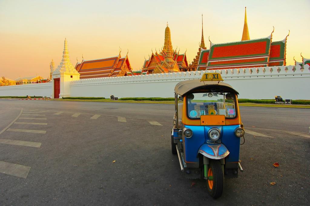10 trai nghiem tuyet voi khien du khach di Thai Lan mai khong chan hinh anh 10