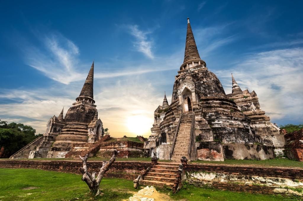 10 trai nghiem tuyet voi khien du khach di Thai Lan mai khong chan hinh anh 3