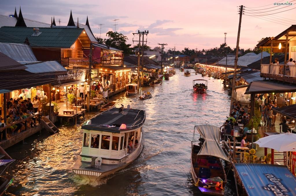 10 trai nghiem tuyet voi khien du khach di Thai Lan mai khong chan hinh anh 9