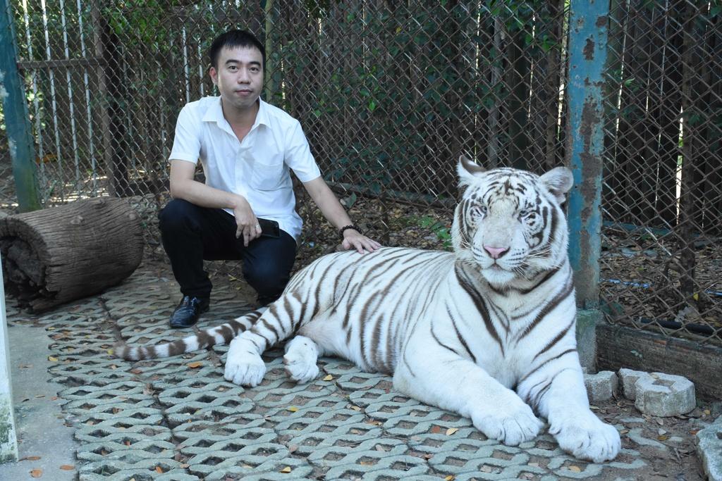 #MyTour: Nhung net dep tho mong cua Chiang Mai hinh anh 20