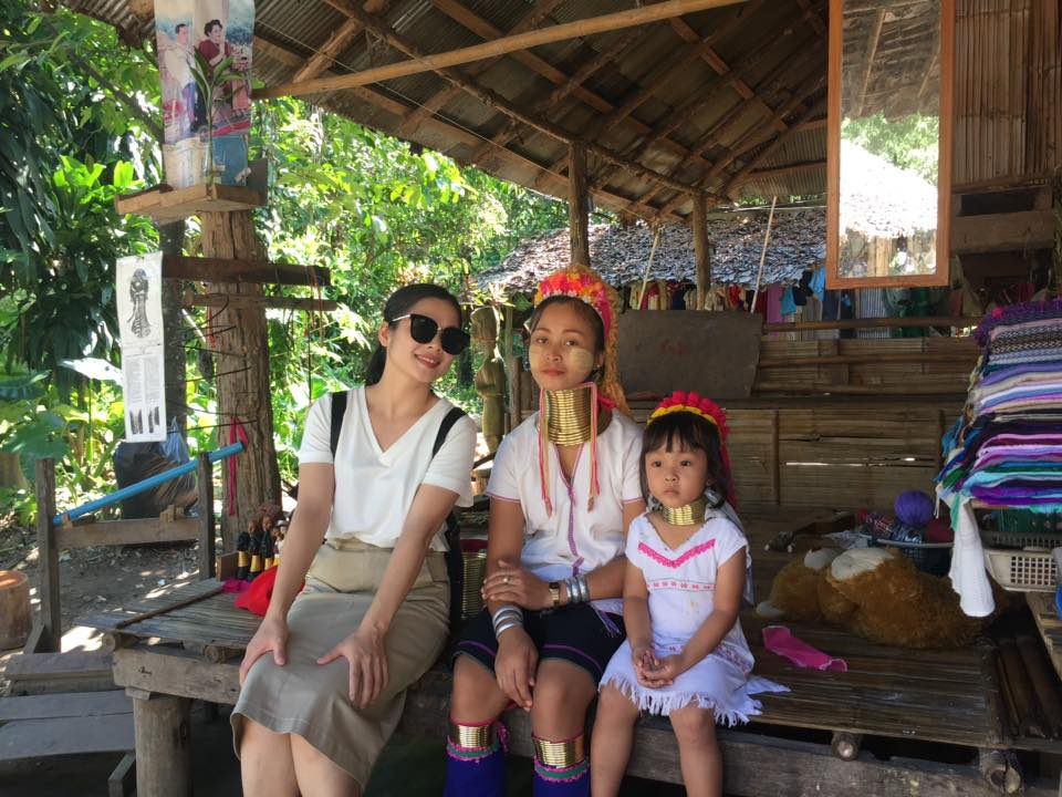 #MyTour: Nhung net dep tho mong cua Chiang Mai hinh anh 18