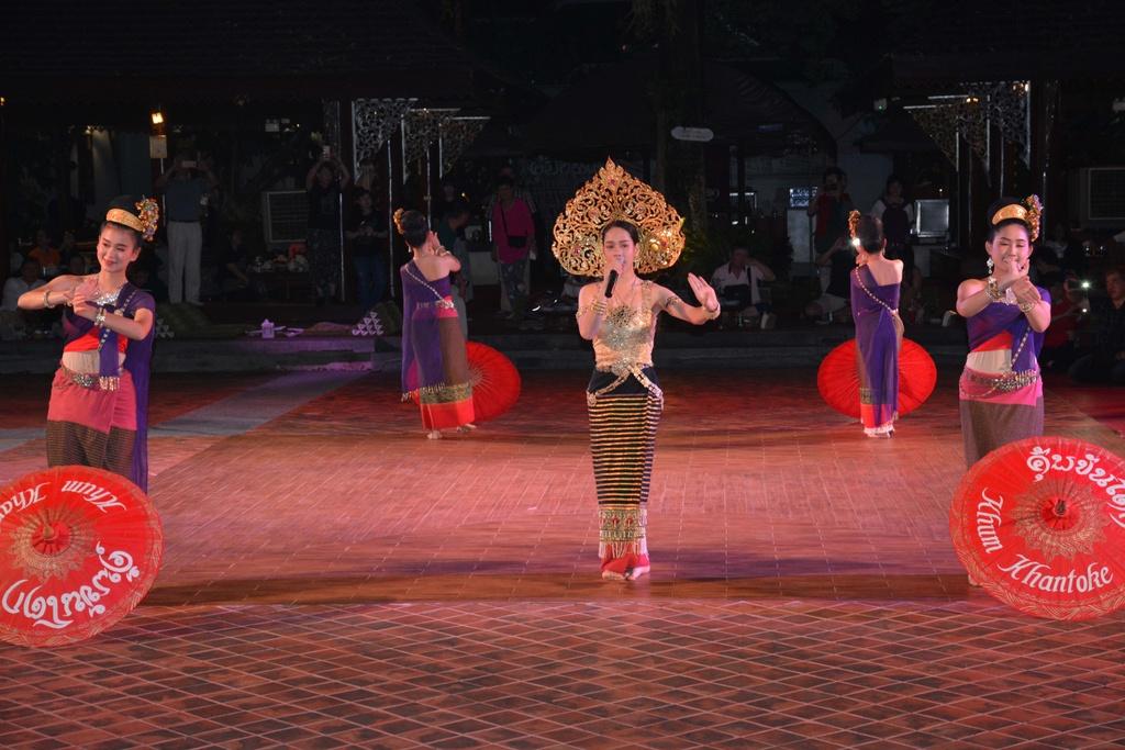 #MyTour: Nhung net dep tho mong cua Chiang Mai hinh anh 7