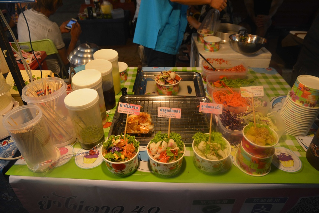 #MyTour: Nhung net dep tho mong cua Chiang Mai hinh anh 4