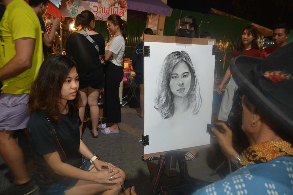 #MyTour: Nhung net dep tho mong cua Chiang Mai hinh anh 9