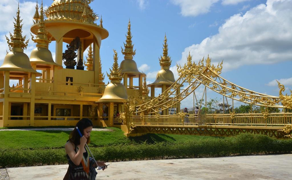 #MyTour: Nhung net dep tho mong cua Chiang Mai hinh anh 27