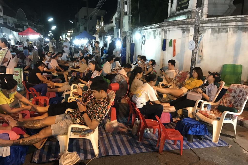 #MyTour: Nhung net dep tho mong cua Chiang Mai hinh anh 11