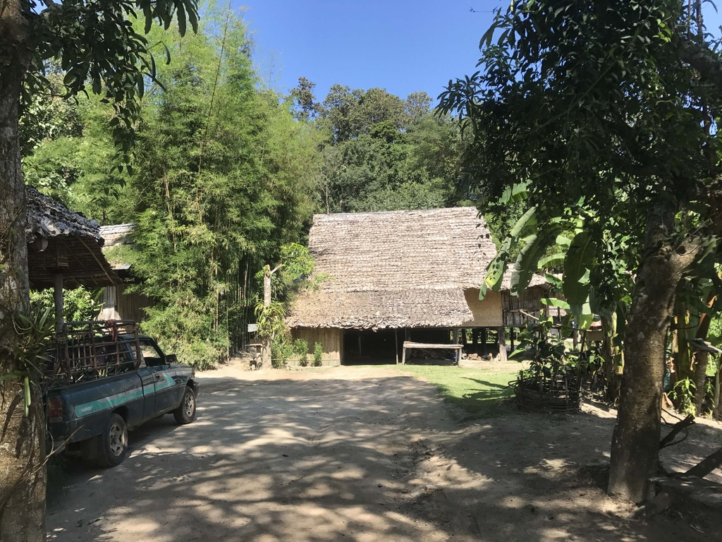 #MyTour: Nhung net dep tho mong cua Chiang Mai hinh anh 17
