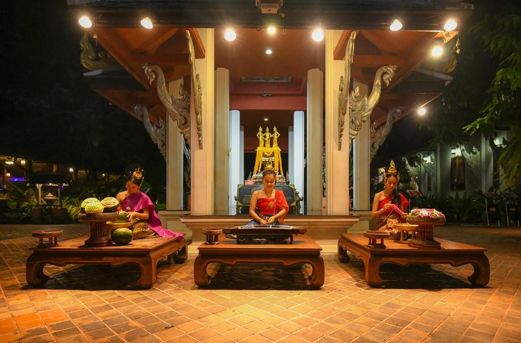 #MyTour: Nhung net dep tho mong cua Chiang Mai hinh anh 6