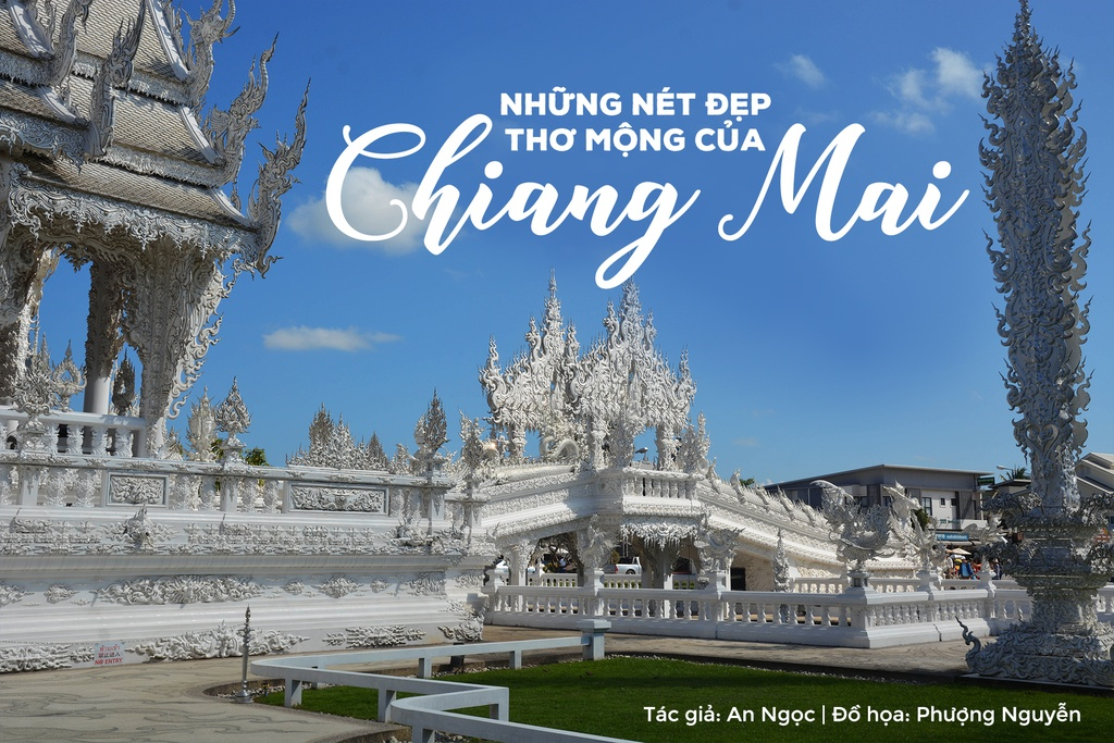 #MyTour: Nhung net dep tho mong cua Chiang Mai hinh anh 1