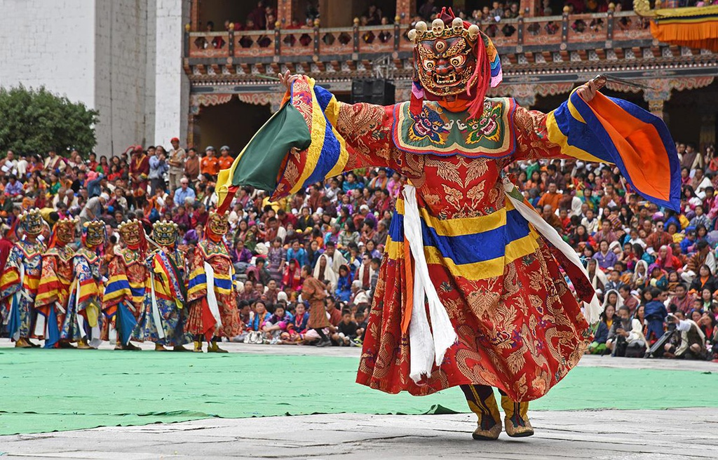Kinh nghiem du lich Bhutan, quoc gia hanh phuc nhat the gioi hinh anh 2