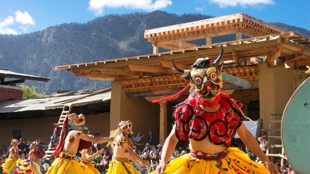Kinh nghiem du lich Bhutan, quoc gia hanh phuc nhat the gioi hinh anh 3