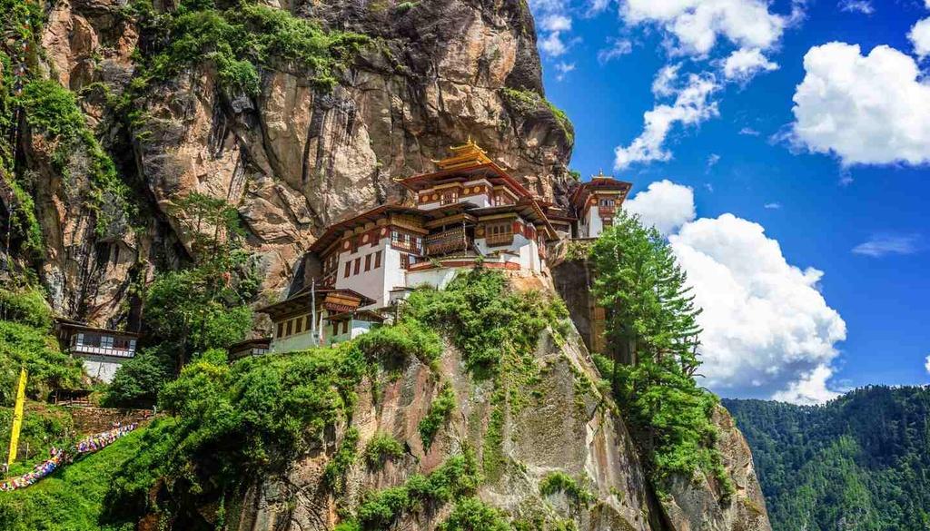 Kinh nghiem du lich Bhutan, quoc gia hanh phuc nhat the gioi hinh anh 17